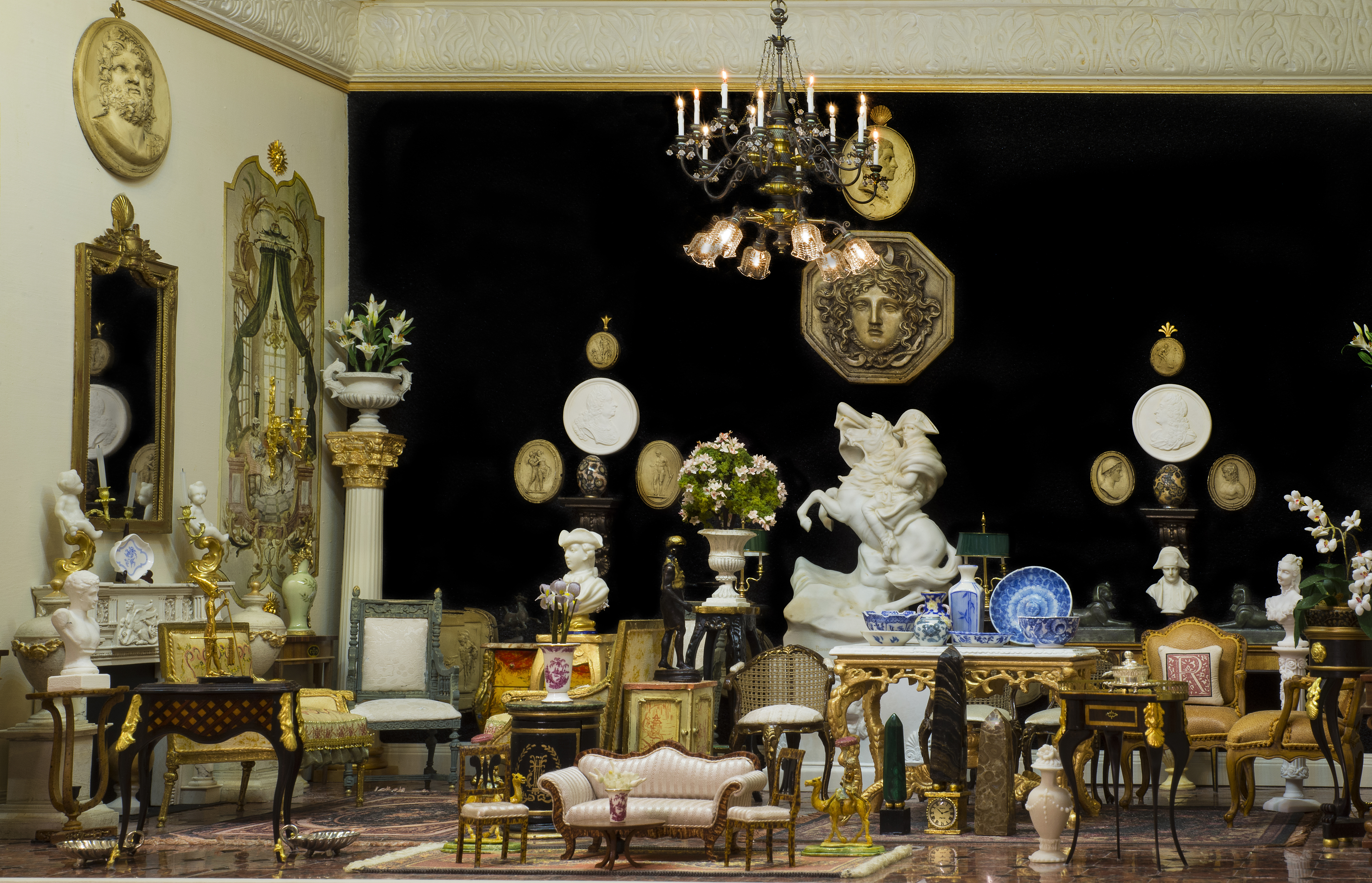 browning furniture. Tom Roberts Envisioned Voyage Autour De Ma Chambre As \u201ca Grand Showroom Of Beautiful Real And Pretend French Furniture Accessories. Browning